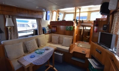 Image of Colvic 38 Trawler for sale in Portugal for €110,000 (£96,319) LISBON, Portugal
