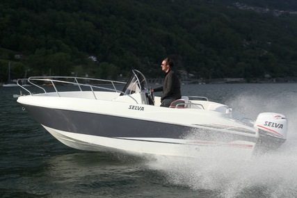 Selva Marine 5.7 Open Elegance for sale in United Kingdom for £29,000