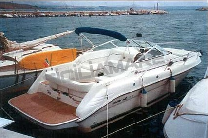 Sea Ray 250 Sundancer for sale in Italy for €42,000 (£37,190)