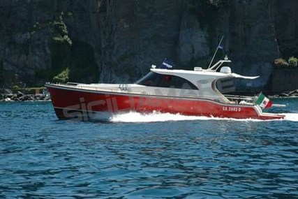 Premiere Yacht PREMIERE 51 for sale in Italy for €450,000 (£401,359)