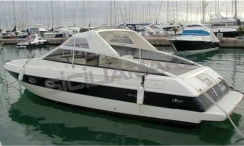 Image of Ilver Duke 34 for sale in Italy for €45,000 (£39,618) Sicilia, Italy