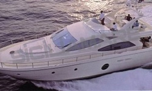 Image of Aicon 64 Fly for sale in Italy for €1,100,000 (£972,849) Mare Adriatico, Italy