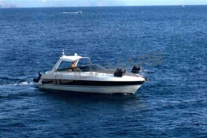 Ilver Thesi 34 for sale in Italy for €90,000 (£79,692)