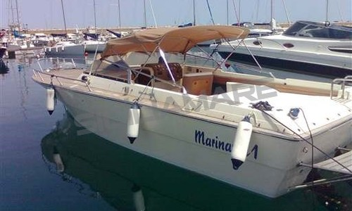 Image of Ilver 30 Sport for sale in Italy for €25,000 (£22,133) Puglia, Italy