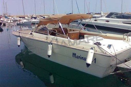 Ilver 30 Sport for sale in Italy for €25,000 (£21,898)