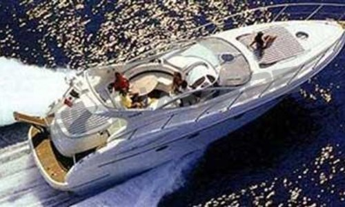 Image of Gobbi 425 SC for sale in Italy for €235,000 (£206,530) Sicilia, Italy