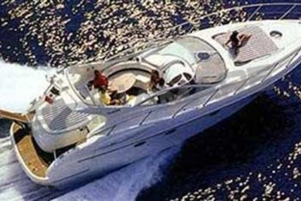 Gobbi 425 SC for sale in Italy for €235,000 (£209,904)