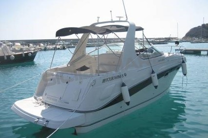 Four Winns Vista 268 for sale in Italy for €48,000 (£42,964)