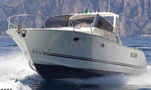 Image of GAGLIOTTA 32 for sale in Italy for €79,000 (£69,520) Sicilia, Italy