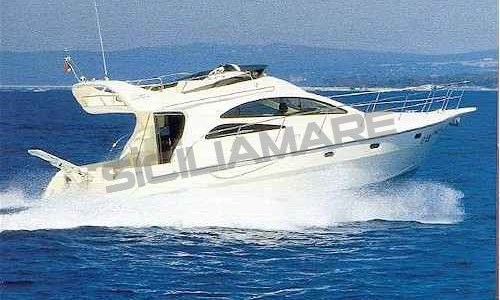 Image of Intermare 42 Fly for sale in Italy for €165,000 (£144,534) Sicilia, Italy