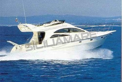 Intermare 42 Fly for sale in Italy for €165,000 (£146,102)