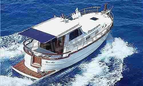 Image of Menorquin 100 for sale in Italy for €145,000 (£127,377) Liguria, Italy
