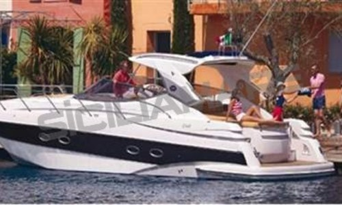 Image of Sessa Marine C42 Hard Top for sale in Italy for P.O.A. (P.O.A.) Sicilia, Italy