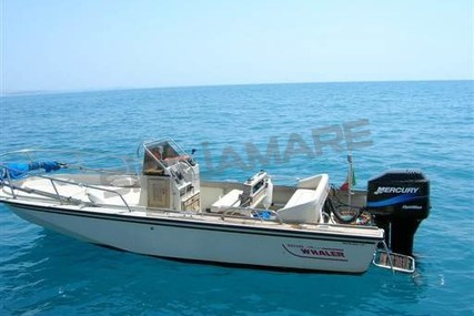Boston Whaler 18 Outrage for sale in Italy for €23,000 (£20,502)