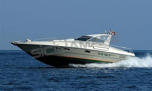 Image of Riva Bravo 38 for sale in Italy for €55,000 (£48,177) Sicilia, Italy