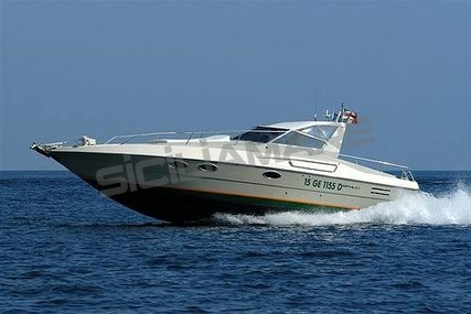 Riva Bravo 38 for sale in Italy for €55,000 (£48,586)