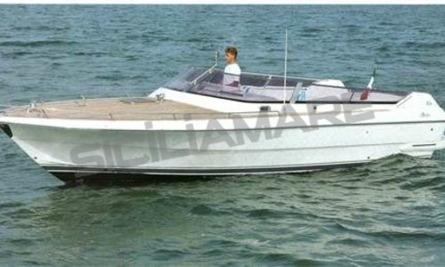 Image of Ilver Duke 31 for sale in Italy for €50,000 (£44,148) Sicilia, Italy