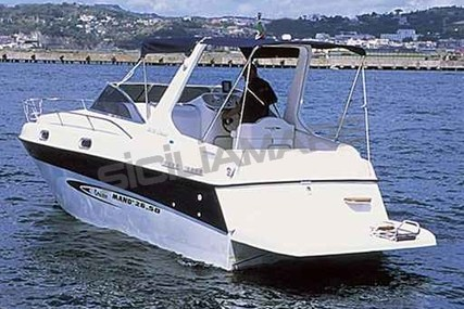 Manò Marine Mano' 26.50 Cruiser for sale in Italy for €44,000 (£38,466)