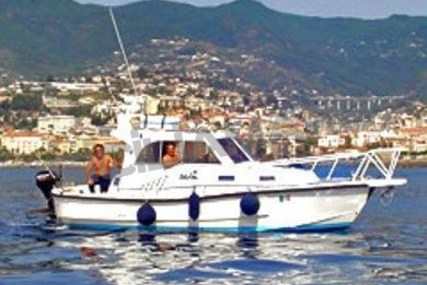 CATARSI Calafuria 25 Big Cruiser for sale in Italy for €39,000 (£34,213)