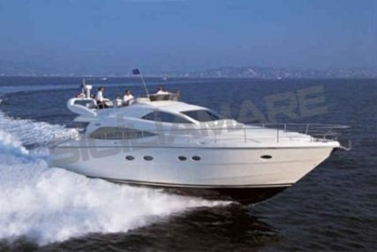 Aicon 56' Fly Bridge for sale in Italy for €570,000 (£504,715)