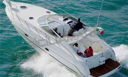Image of Cranchi Zaffiro 34 for sale in Italy for €135,000 (£117,979) Sicilia, Italy