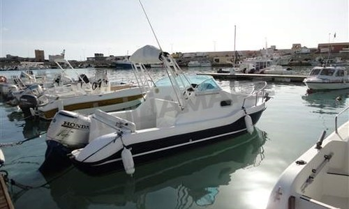 Image of GS Nautica GS 6.50 Cabin for sale in Italy for €12,000 (£10,542) Sicilia, Italy