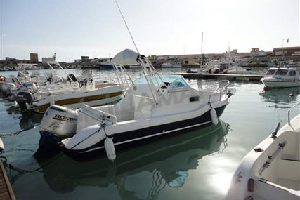 GS Nautica GS 6.50 Cabin for sale in Italy for €12,000 (£10,580)