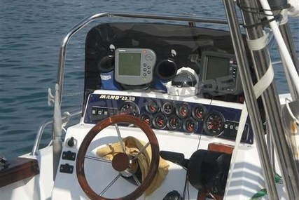 Manò Marine Manò 22,50 Sport for sale in Italy for €15,000 (£13,225)
