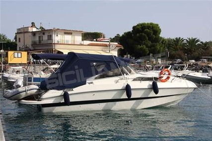 Stabile Stama 25 cruiser for sale in Italy for €35,000 (£31,131)