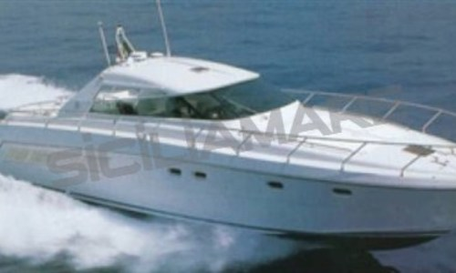 Image of Raffaelli Mistral S for sale in Italy for €95,000 (£83,882) Sicilia, Italy