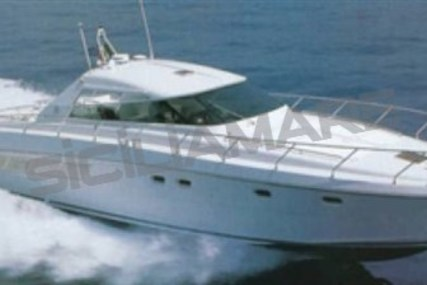 Raffaelli Mistral S for sale in Italy for €95,000 (£83,921)