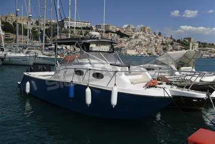 Mako 293 Walkaround for sale in Italy for €55,000 (£47,509)