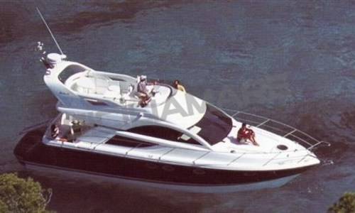 Image of Fairline Phantom 43 for sale in Italy for €195,000 (£171,676) Sicilia, Italy