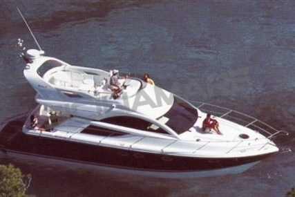 Fairline Phantom 43 for sale in Italy for €195,000 (£173,922)