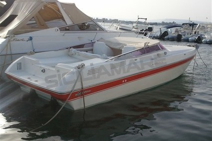 Cigala & Bertinetti SHOGUN 30 for sale in Italy for €45,000 (£40,136)