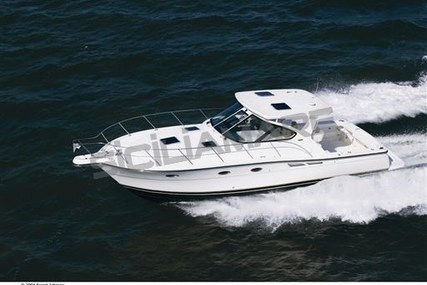 Tiara 3600 Open for sale in Italy for €250,000 (£220,400)