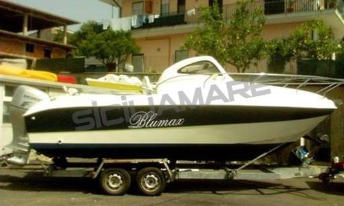 Image of TANCREDI BLUMAX 22 for sale in Italy for €22,000 (£19,489) Italy