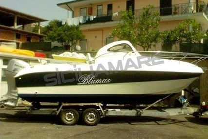 TANCREDI BLUMAX 22 for sale in Italy for €22,000 (£19,611)