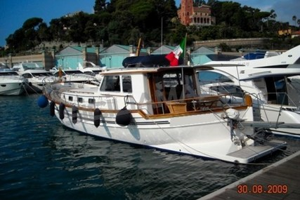 Menorquin 150 for sale in Italy for €105,000 (£94,283)
