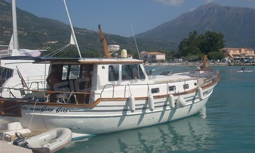 Image of Menorquin 150 for sale in Italy for €185,000 (£163,626) Mar Ionio, Italy