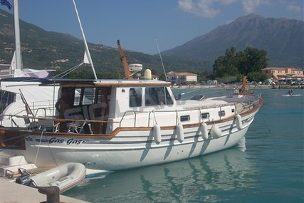 Menorquin 150 for sale in Italy for €185,000 (£162,872)