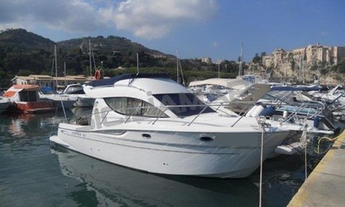 Image of Sessa Marine Dorado 32 for sale in Italy for €94,500 (£84,151) Mar Tirreno, Italy
