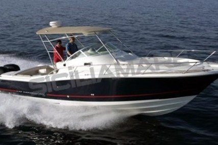 Jeanneau Cap Camarat 925 WA for sale in Italy for €75,000 (£66,120)