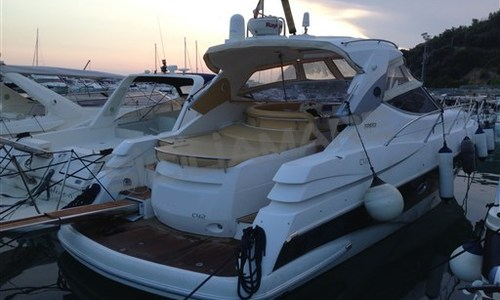 Image of Sessa Marine C42 Hard Top for sale in Italy for P.O.A. (P.O.A.) Mar Tirreno, Italy
