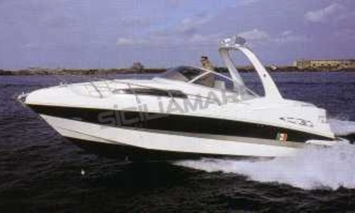 Image of Stabile Stama 28 Day Cruiser for sale in Italy for €35,000 (£30,717) Sicilia, Italy