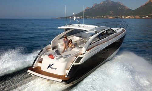 Image of Princess V42 for sale in Italy for P.O.A. (P.O.A.) Sicilia, Italy