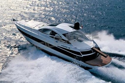 Pershing 46' for sale in Italy for €245,000 (£218,518)