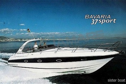 Bavaria 37 Sport HT for sale in Italy for €100,000 (£88,039)