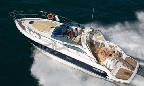 Image of Cranchi Mediterranee 43 for sale in Italy for €165,000 (£146,164) Sicilia, Italy