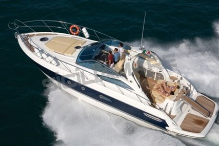 Cranchi Mediterranee 43 for sale in Italy for €165,000 (£145,264)